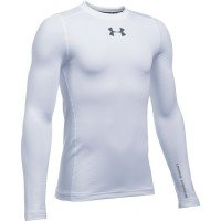 Under Armour Kinder CG Langarm Thermo Crew Shirt