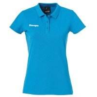 Kempa Damen Funktions Polo Shirt