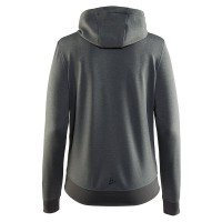 Craft Noble Full Zip Hood Damen