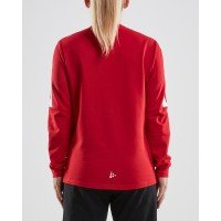 Craft Progress Torhüter Sweatshirt Damen